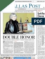 The Dallas Post 06-02-2013