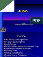 Audio Topik 9