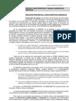 TEXTOS PERIODÍSTICOS (TEMA SELECTIVIDAD)