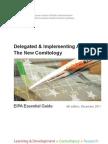 Comitology Brochure
