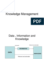ppt on knpwledge management