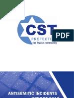 Incidents Report 2012 CST