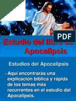 Apocalipsis_Estudio de Las 7 Iglesias