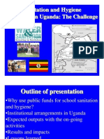Uganda Sch San