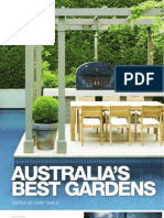 Australias Best Gardens