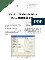 Cap 11 - JBC Sobrecorrente