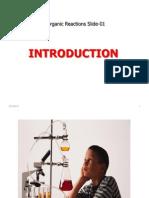 Inorganic Reaction 2012 - Part-1