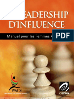 79961116 Influential Leadership Handbook French