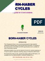 Born Haber Cycle