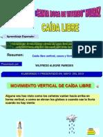 Caida Libre SRV 2011