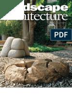 Landscape Architecture 2
