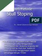 Stull Stoping