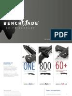Benchmade 2005 Consumer