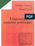Lassociationcommepolitique