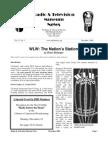 WLW 500 KW Transmitter - The Nation's Station (Brian Belanger)