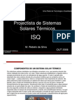 Módulo Sistemas Aproveitamento Térmico - PSST