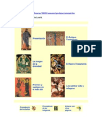 DIRECCIÓN iconografia cristiana en el arte
