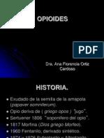 Opioid Ess