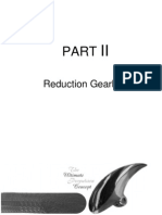 Del 2 E 180-195 Gear Boxes Operational Manual