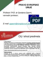 Silabus Pravo Eu Gordana Gasmi 2009-10