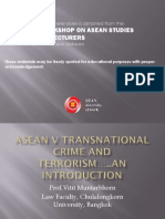 0513020105 a Transnational Crime and Terrorism