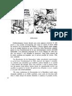 c32piedras y Leyes, Capitulo 32