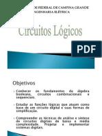 Circuitos_Lógicos 1 (Sistemas Digitais)