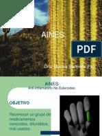 AINES p.p