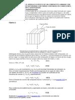 Isoesfuerzo-Isodeformacion