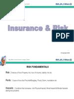 Risk & Insurance