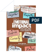 Writing for Emotional Impact (Preview)