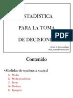 3 MedidasCentrales&Dispersion