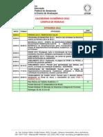 154 Calendario Academico Capital