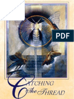 Catching the Thread- Sufism, Dreamwork and Jungian Psychology