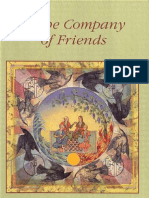 In the Company of Friends- Dreamwork Within a Sufi Group