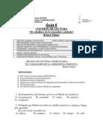 Guian°6_Lenguaje_LCCP_8°Basico