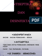 antiseptika