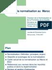 JEG3-Normalisation_Maroc
