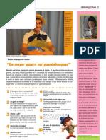 Entrevista Ñoñito