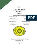 Paper Kasus 1 Stem Persarafan