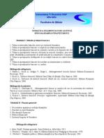 2687_Tematica Bibliografie Licenta FINANTE
