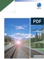 JFE Rail Product