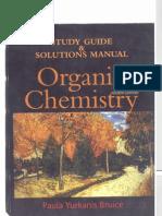 Organic Chemistry 4ed Paula Bruice Solution