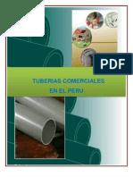 Tuberias Comerciales en El Peru