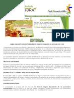 Pruebas Exitosas de Biodiesel
