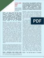 Bernard Lietaer Interview Brazilian Folha de S Paulo