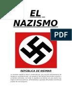 Nazis Mo