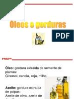6 Aula - Oleos_e_gorduras1[1] Corrigido Resumo
