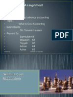 What is Cost Accounting.pptx
