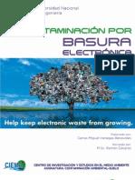 Contaminacion Basura Electronica